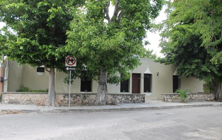 Foto de casa en venta en  , felipe carrillo puerto, mérida, yucatán, 1258529 No. 01