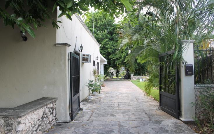 Foto de casa en venta en  , felipe carrillo puerto, mérida, yucatán, 1258529 No. 02