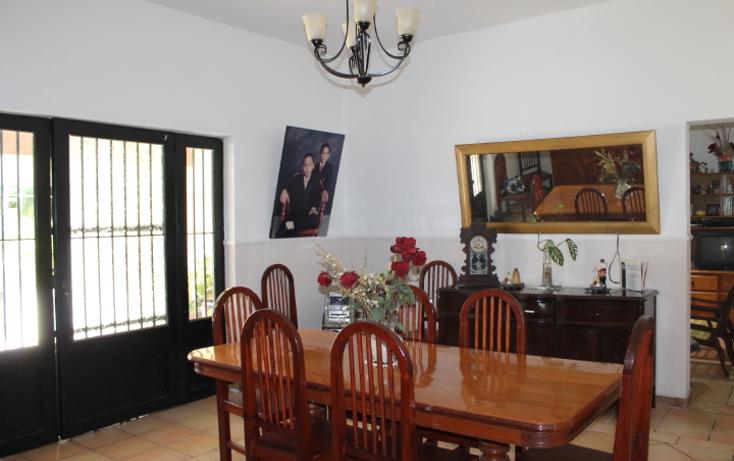 Foto de casa en venta en  , felipe carrillo puerto, mérida, yucatán, 1258529 No. 04