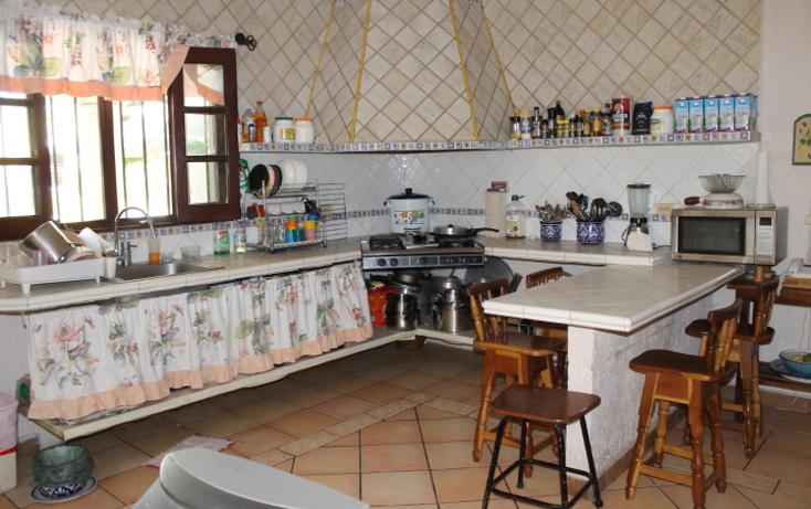 Foto de casa en venta en  , felipe carrillo puerto, mérida, yucatán, 1258529 No. 06