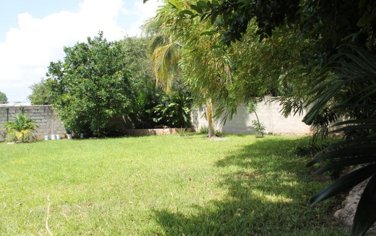 Foto de casa en venta en  , felipe carrillo puerto, mérida, yucatán, 1258529 No. 14