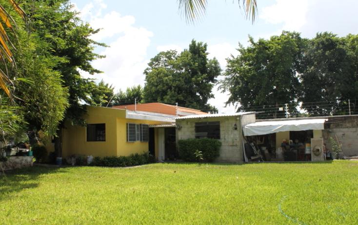 Foto de casa en venta en  , felipe carrillo puerto, mérida, yucatán, 1258529 No. 15