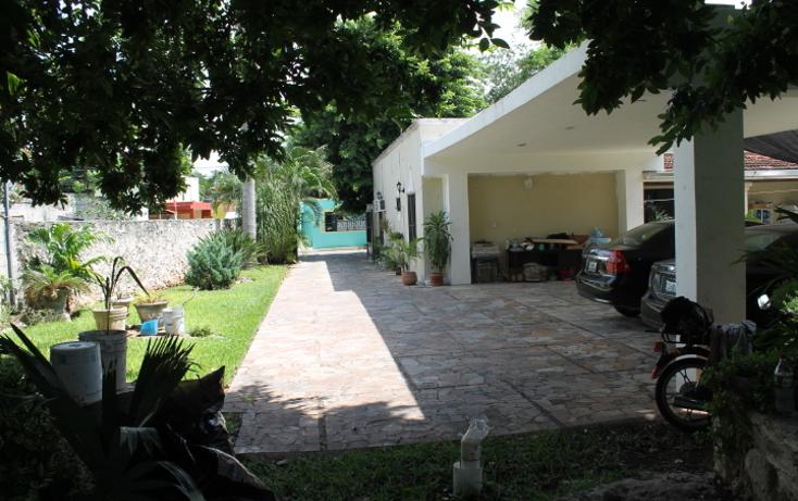 Foto de casa en venta en  , felipe carrillo puerto, mérida, yucatán, 1258529 No. 16