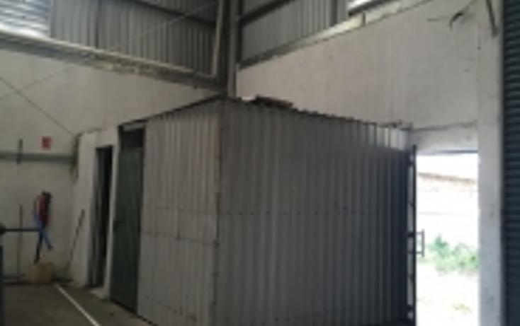 Foto de nave industrial en venta en  , felipe carrillo puerto, mérida, yucatán, 1340305 No. 02
