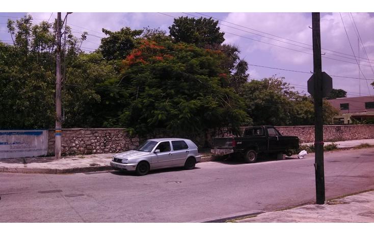 Foto de terreno habitacional en venta en  , felipe carrillo puerto, m?rida, yucat?n, 579757 No. 01