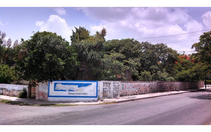 Foto de terreno habitacional en venta en  , felipe carrillo puerto, m?rida, yucat?n, 579757 No. 04