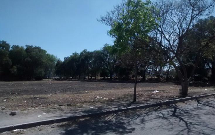 Foto de terreno comercial en venta en  , felipe carrillo puerto, querétaro, querétaro, 1276095 No. 01
