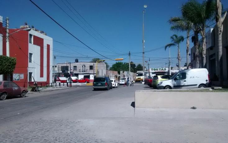 Foto de terreno comercial en venta en  , felipe carrillo puerto, querétaro, querétaro, 1276095 No. 06
