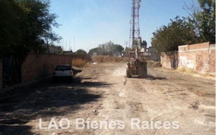 Foto de terreno comercial en venta en, felipe carrillo puerto, querétaro, querétaro, 1996526 no 01