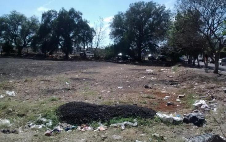 Foto de terreno comercial en venta en  , felipe carrillo puerto, querétaro, querétaro, 802339 No. 07