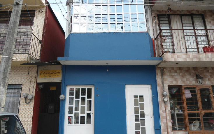 Foto de casa en venta en  , felipe carrillo puerto, xalapa, veracruz de ignacio de la llave, 1148245 No. 01
