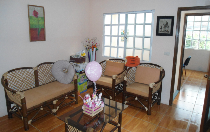 Foto de casa en venta en  , felipe carrillo puerto, xalapa, veracruz de ignacio de la llave, 1148245 No. 02