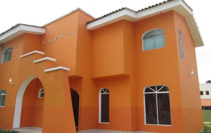 Foto de casa en venta en felipe ii 10, la noria de los reyes, tlajomulco de zúñiga, jalisco, 1817200 No. 01