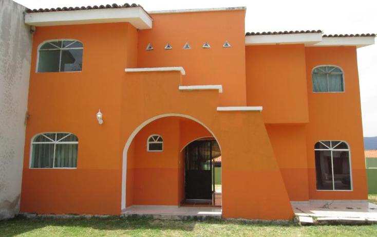 Foto de casa en venta en felipe ii 10, la noria de los reyes, tlajomulco de zúñiga, jalisco, 1817200 No. 02