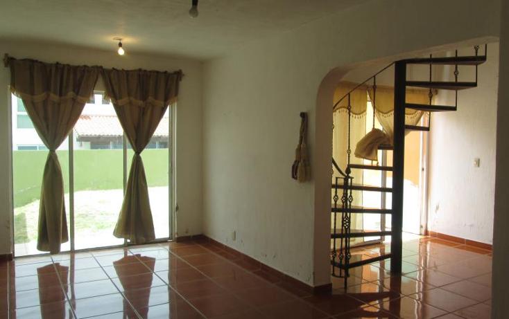Foto de casa en venta en felipe ii 10, la noria de los reyes, tlajomulco de zúñiga, jalisco, 1817200 No. 03