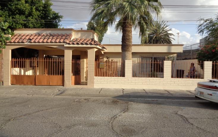 Foto de casa en venta en  , nacozari, mexicali, baja california, 1967244 No. 01