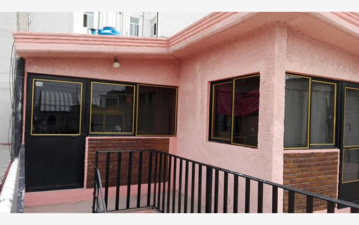 Foto de casa en venta en felipe neri 29, el edén, iztapalapa, distrito federal, 2750902 No. 02