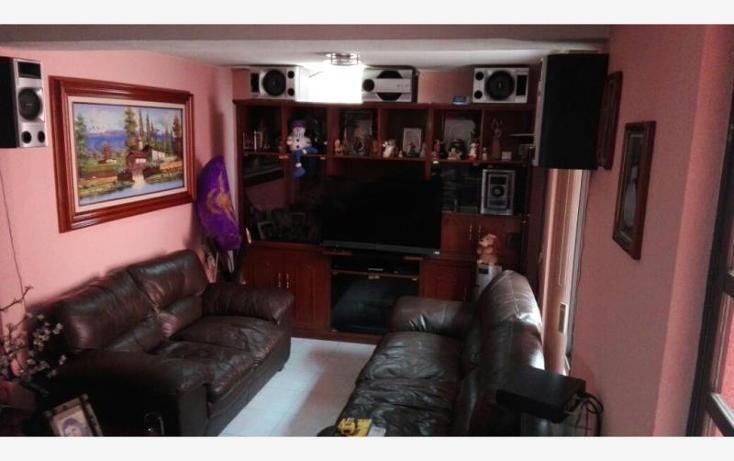 Foto de casa en venta en felipe neri 29, el edén, iztapalapa, distrito federal, 2750902 No. 03