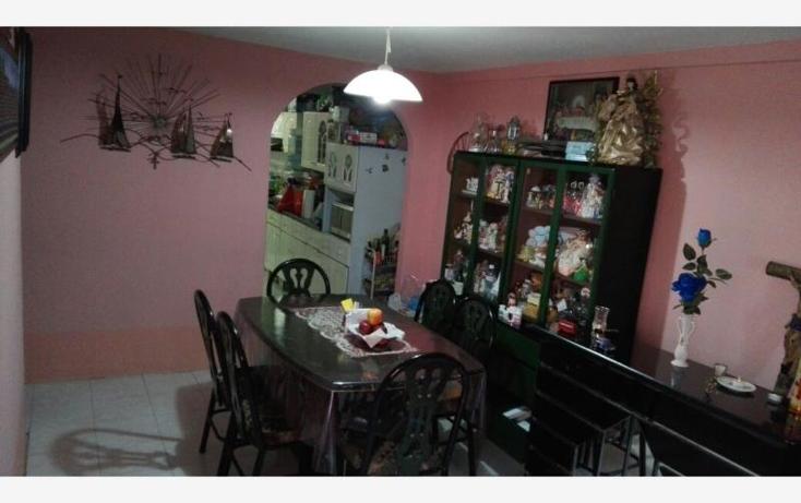 Foto de casa en venta en felipe neri 29, el edén, iztapalapa, distrito federal, 2750902 No. 05