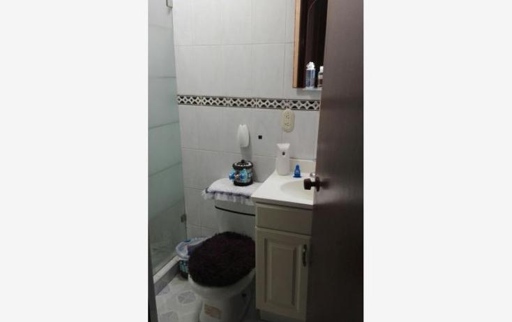 Foto de casa en venta en felipe neri 29, el edén, iztapalapa, distrito federal, 2750902 No. 07