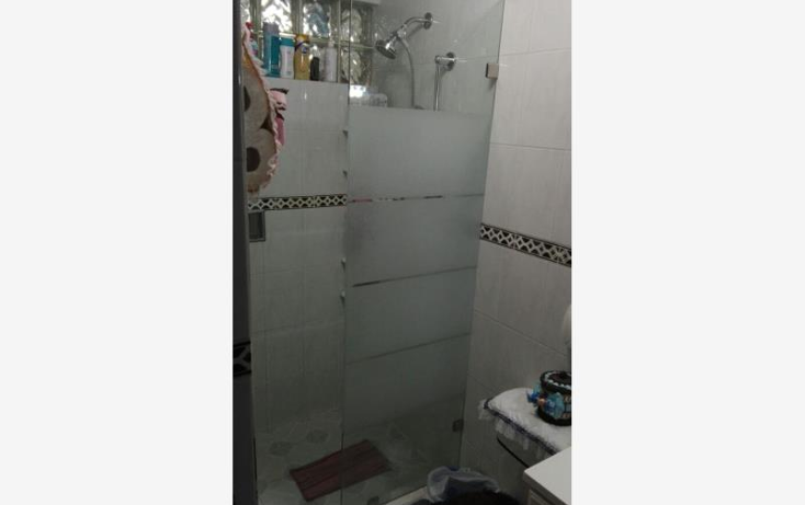 Foto de casa en venta en felipe neri 29, el edén, iztapalapa, distrito federal, 2750902 No. 08