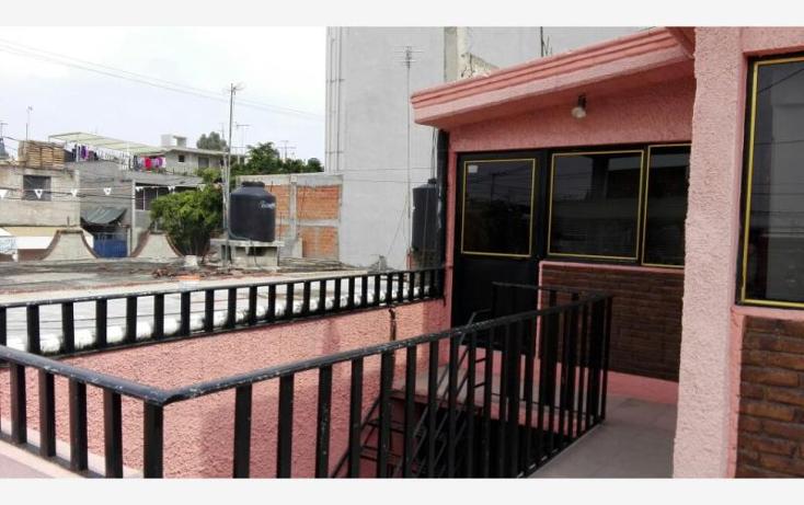 Foto de casa en venta en felipe neri 29, el edén, iztapalapa, distrito federal, 2750902 No. 11