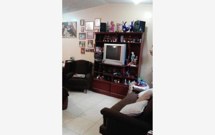 Foto de casa en venta en felipe neri 80, el edén, iztapalapa, distrito federal, 2753944 No. 04