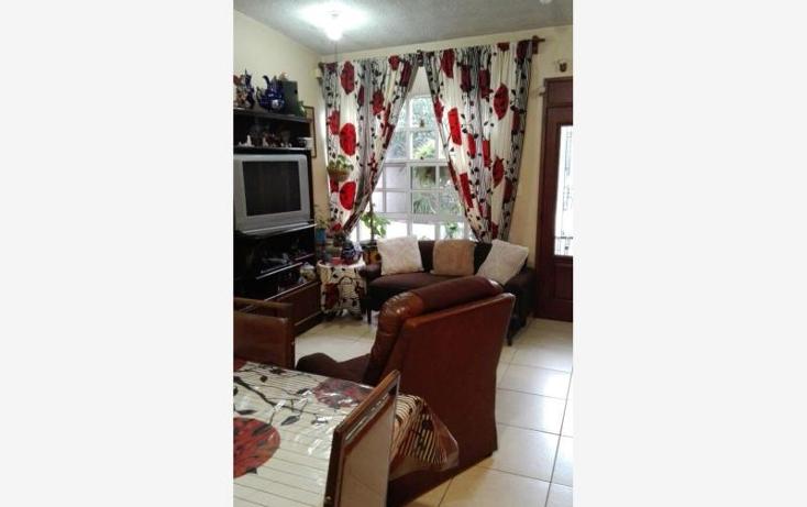 Foto de casa en venta en felipe neri 80, el edén, iztapalapa, distrito federal, 2753944 No. 05