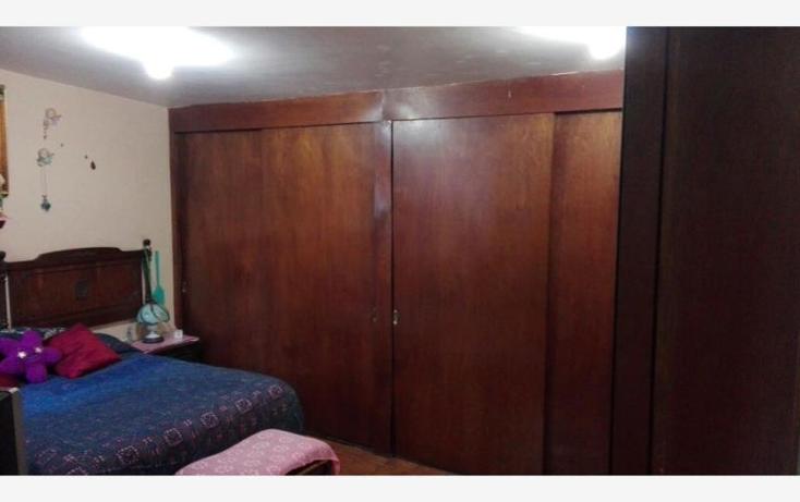 Foto de casa en venta en felipe neri 80, el edén, iztapalapa, distrito federal, 2753944 No. 09