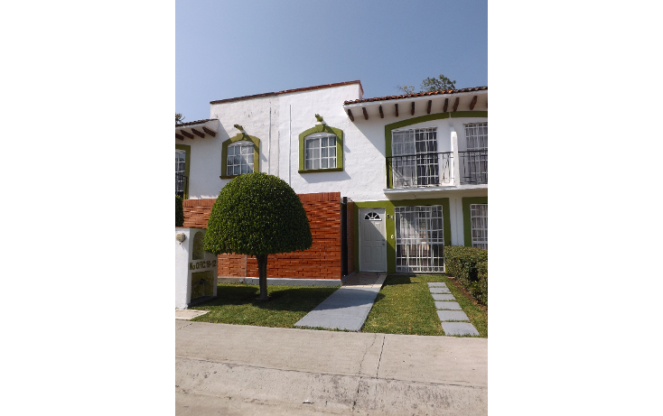 Foto de casa en venta en  , felipe neri, yautepec, morelos, 1089209 No. 02