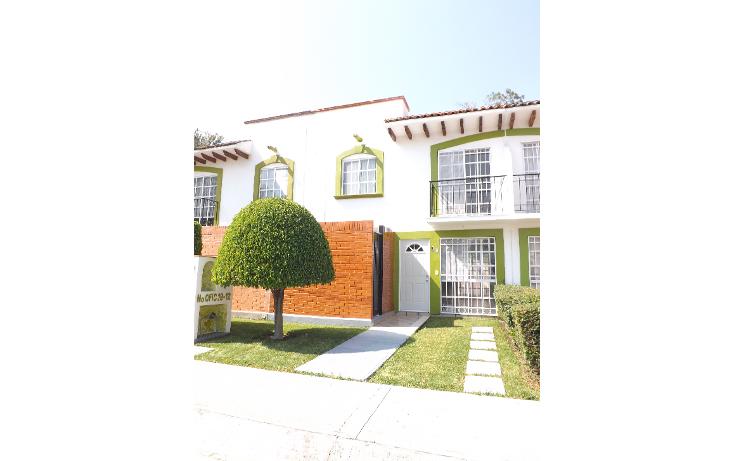 Foto de casa en venta en  , felipe neri, yautepec, morelos, 1089209 No. 04