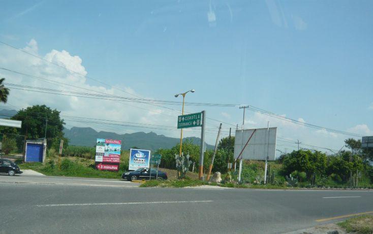 Foto de terreno habitacional en venta en, felipe neri, yautepec, morelos, 1182407 no 04