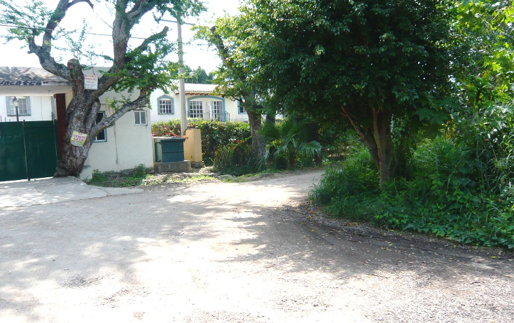 Foto de terreno habitacional en venta en  , felipe neri, yautepec, morelos, 1182407 No. 06