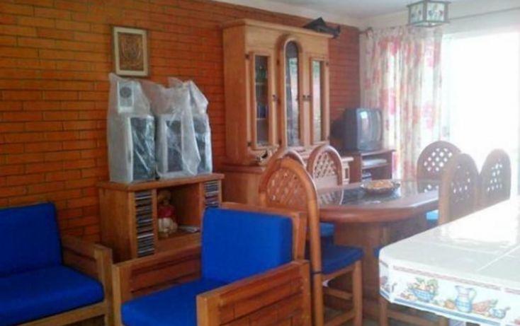 Foto de casa en condominio en venta en, felipe neri, yautepec, morelos, 1282621 no 03
