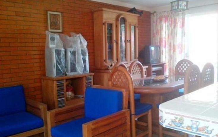 Foto de casa en venta en  , felipe neri, yautepec, morelos, 1282621 No. 03