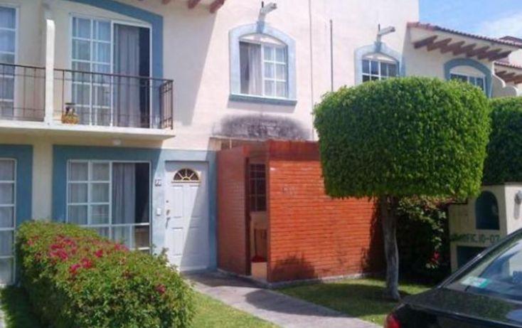 Foto de casa en condominio en venta en, felipe neri, yautepec, morelos, 1282621 no 04
