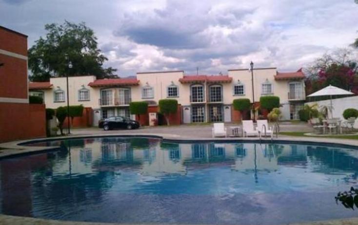 Foto de casa en venta en  , felipe neri, yautepec, morelos, 1282621 No. 05