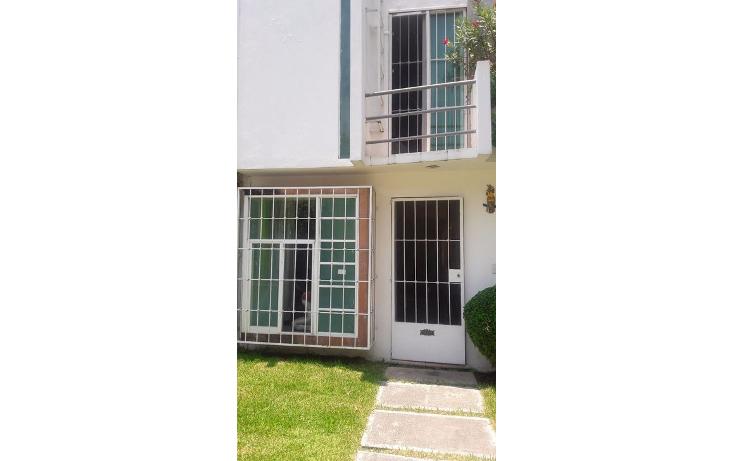 Foto de casa en venta en  , felipe neri, yautepec, morelos, 1300601 No. 01