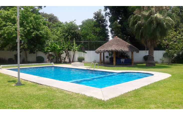 Foto de casa en venta en  , felipe neri, yautepec, morelos, 1300601 No. 02