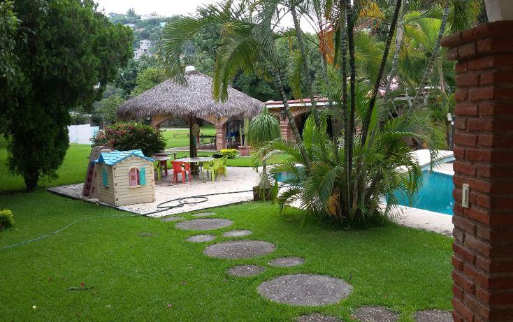 Foto de casa en renta en, felipe neri, yautepec, morelos, 1370585 no 01