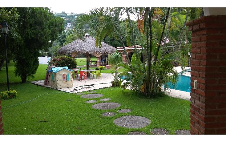 Foto de casa en renta en  , felipe neri, yautepec, morelos, 1370585 No. 01