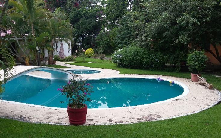 Foto de casa en renta en, felipe neri, yautepec, morelos, 1370585 no 02