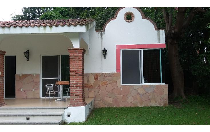 Foto de casa en renta en  , felipe neri, yautepec, morelos, 1370585 No. 03