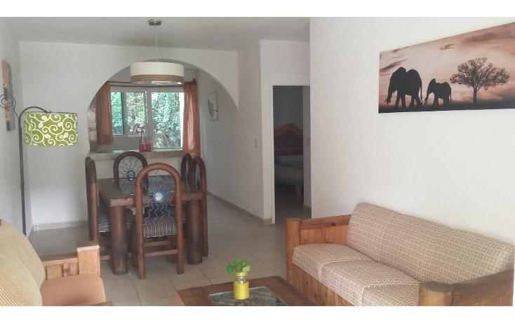 Foto de casa en renta en  , felipe neri, yautepec, morelos, 1370585 No. 05