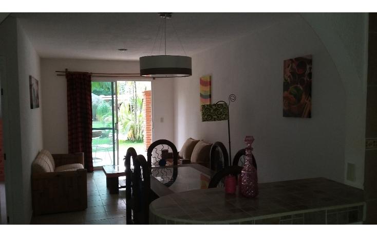 Foto de casa en renta en  , felipe neri, yautepec, morelos, 1370585 No. 07