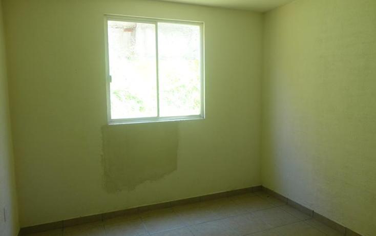 Foto de casa en venta en  , felipe neri, yautepec, morelos, 1507241 No. 07