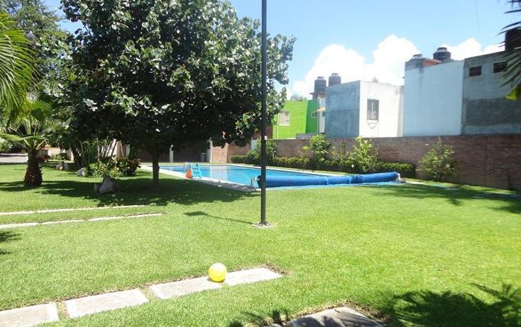 Foto de casa en venta en  , felipe neri, yautepec, morelos, 1507241 No. 08