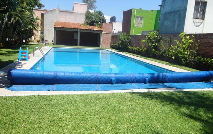 Foto de casa en venta en  , felipe neri, yautepec, morelos, 1507241 No. 09