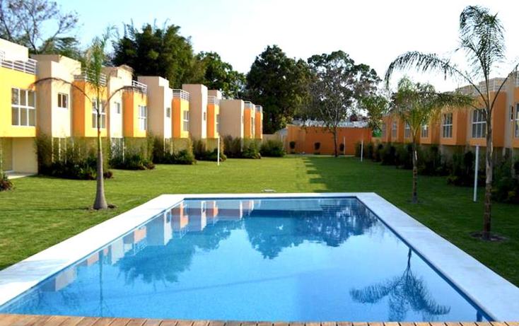 Foto de casa en venta en  , felipe neri, yautepec, morelos, 1594252 No. 02