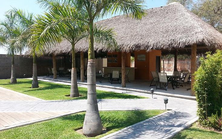 Foto de casa en venta en  , felipe neri, yautepec, morelos, 1594252 No. 05